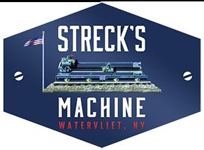 Streck's Inc.